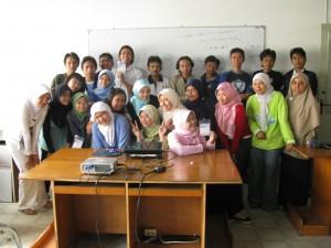 ITCC 2